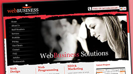 web design @short@